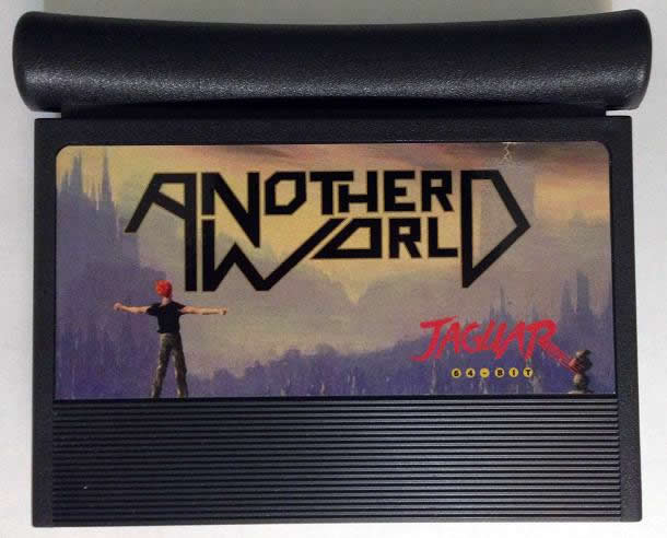 Another World Cart